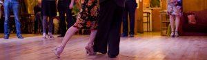 Argentijnse tango cursus