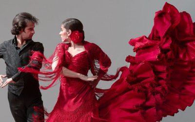 Cursussen Flamenco – Organisatie Tanja van Susteren