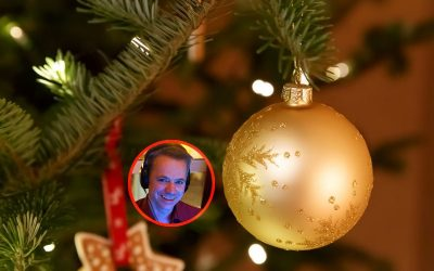 DI 26 DEC – Kerst Diner Dansant – DJ Christoph Ronecker (D)