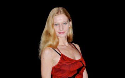 Flor de Fango presenteert Jolanda Walder