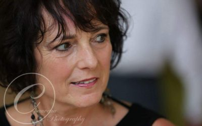 Interview met Monique Straatman