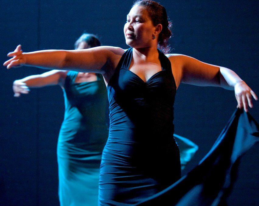 Flamencocursus voorjaar 2019 – Organisatie Tanja van Susteren