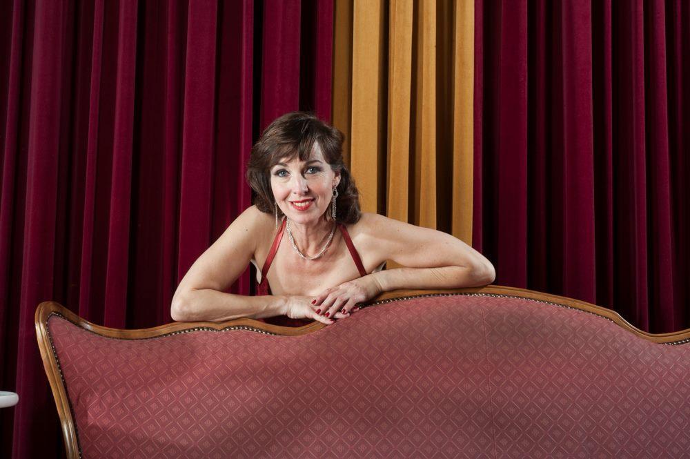 Karin Mollemans