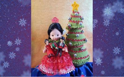 ZO 23 DEC – Navidad flamenca (partneractiviteit)