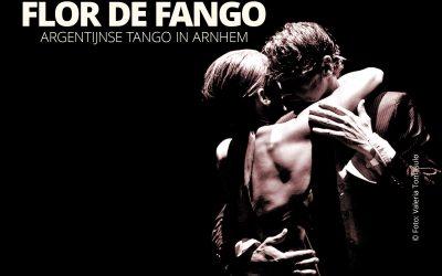 Gratis proefles beginners Argentijnse Tango