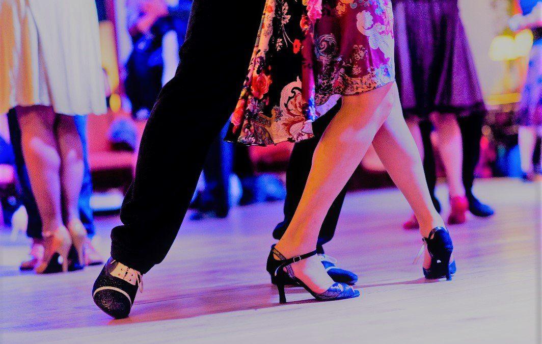 FLor de Fango - Argentijnse tango in Arnhem