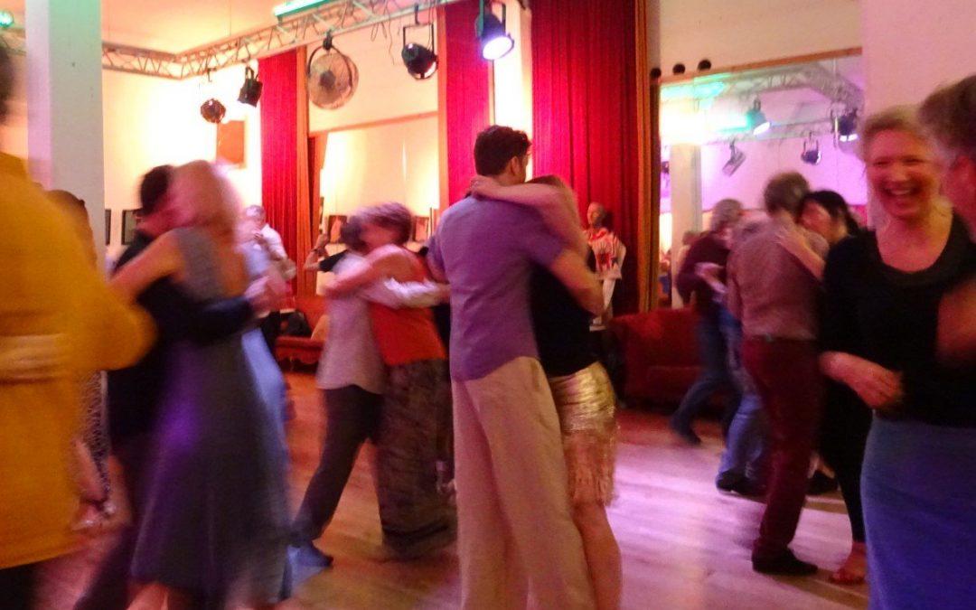 Drie tips om te genieten – Tango in coronatijd 2