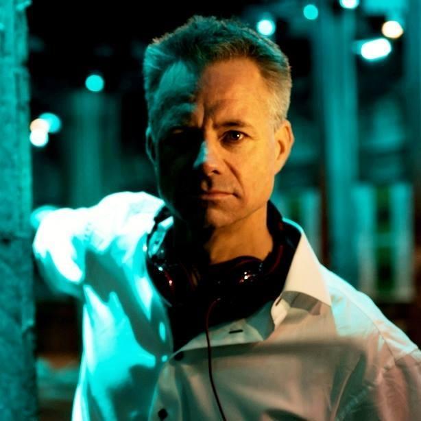 DJ Christoph Ronecker, Flor de Fango