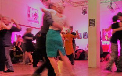 Drie tips om te genieten – Argentijnse Tango in Arnhem in coronatijd