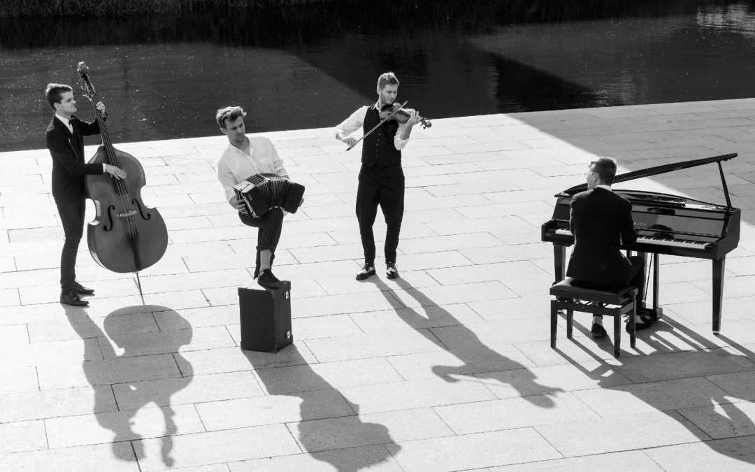 Jubileumweekend | Proefles – Gran Salón de Tango – Performance – Musis Sacrum