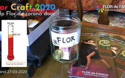 De Actie Potje voor Flor