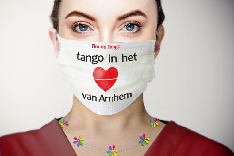 Tangocafé | oefenavond (ONLINE!)