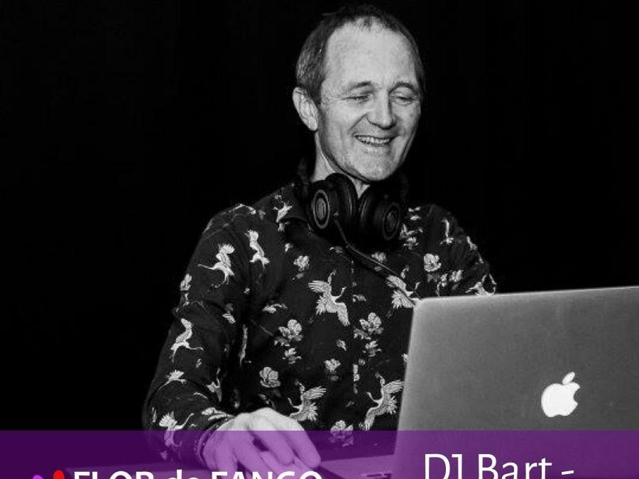 Oefenavond DJ Bart – Sonrisa