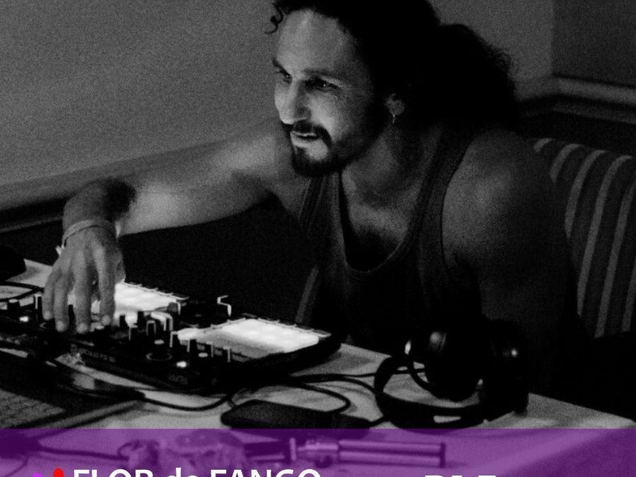 Oefenavond met DJ Eze (trad. en Neo)