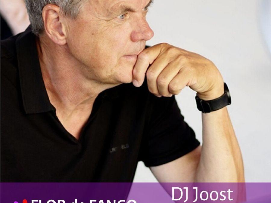 Oefenavond in Flor de Fango met DJ Joost Brunsting