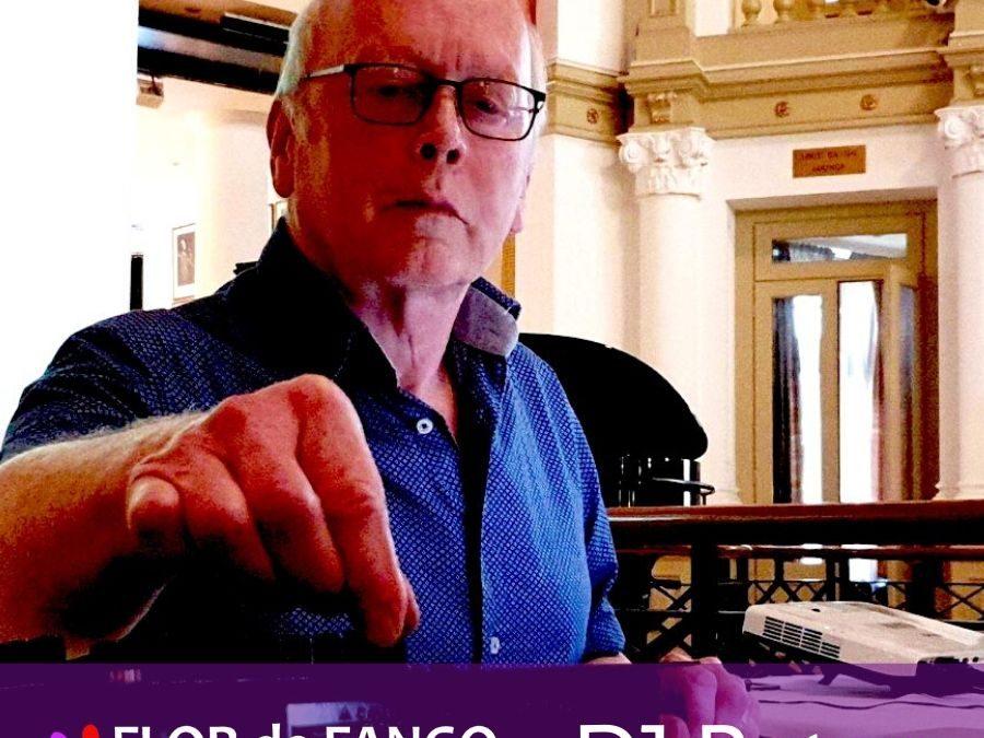 Tangocafé | oefenavond met DJ Peter