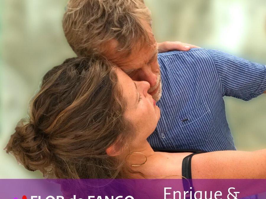 Workshops in Flor de Fango met Enrique en Martina