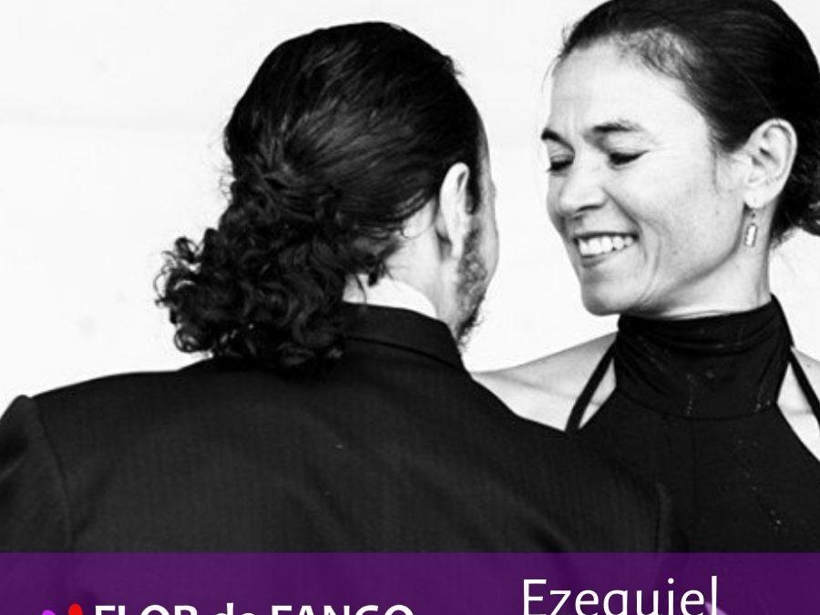 Workshops in Flor de Fango met Ezequiel en Diana