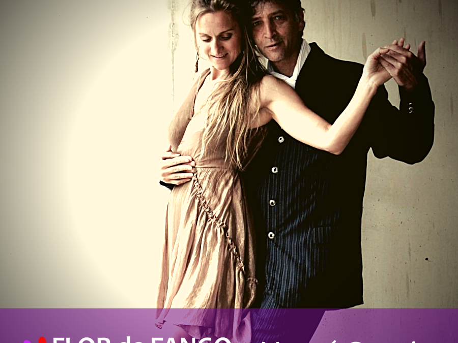 Workshops Tango Puro | Hervé & Mariska