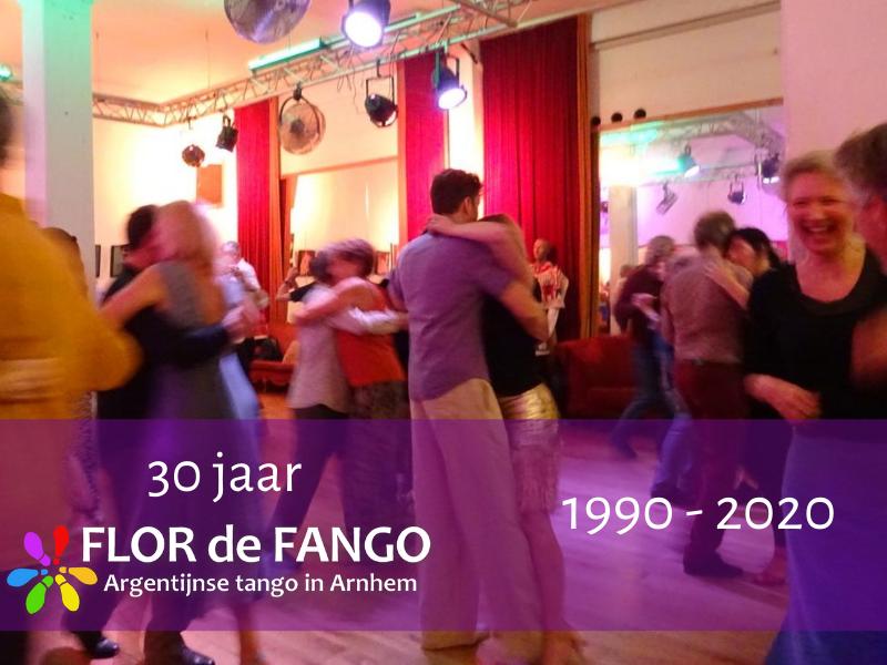 Flor de Fango dertig jaar geleden opgericht