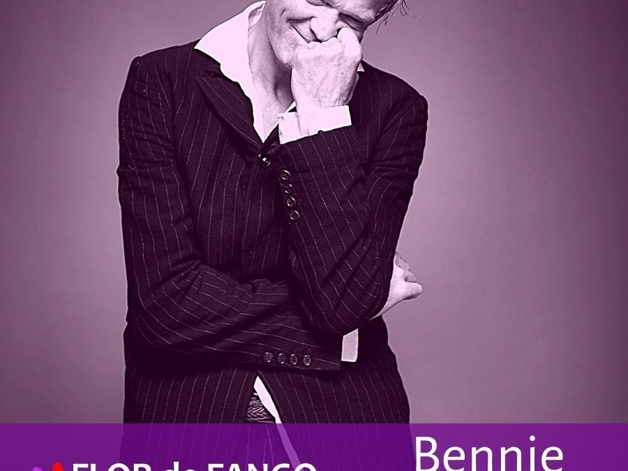 ZA 28 AUG – Workshops Bennie Bartels | WS 1: Feldenkreis