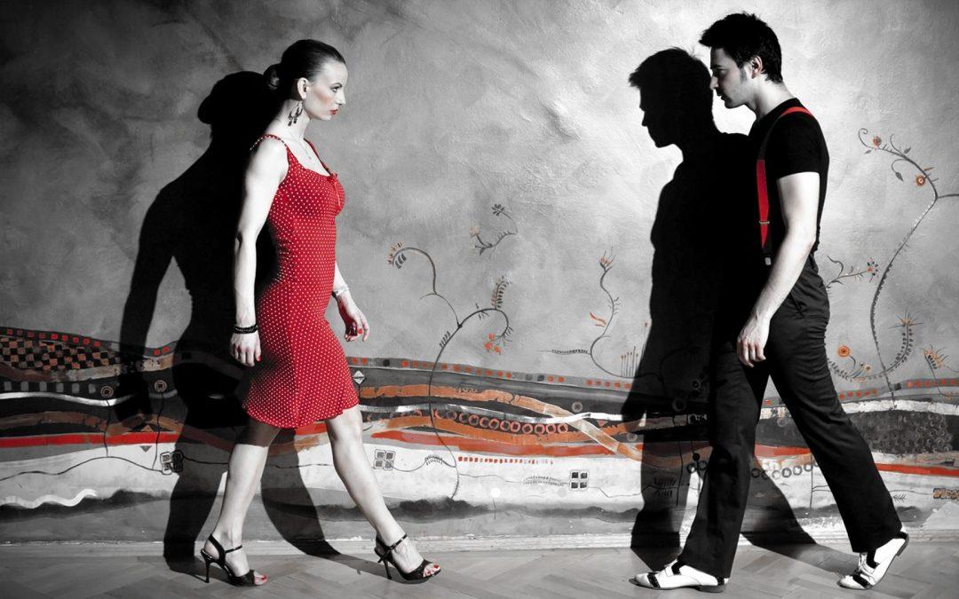 Dansen in Flor de Fango